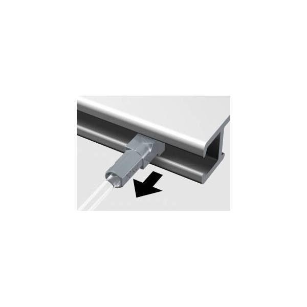 инструкция - Леска для подвески картин с наконечником ТВИСТЕР