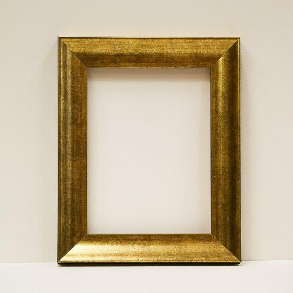 Рама для картины из деревянного багета 227002