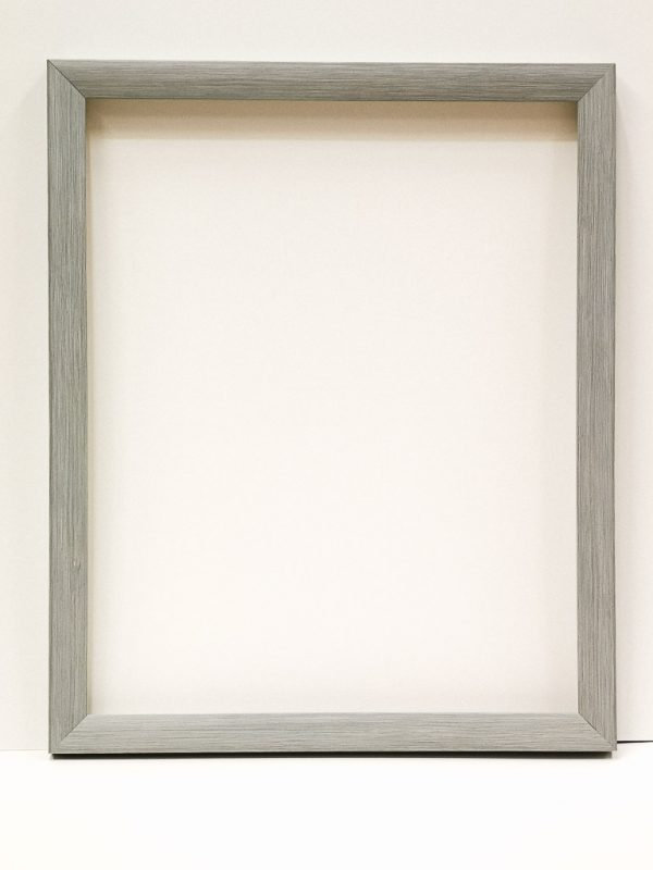 Рама для картины из пластикового багета 1330077