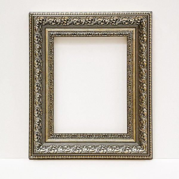 Рама для картины из пластикового багета Рама для картины из пластикового багета 135006