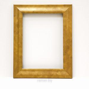 рамка для картины из пластикового багета