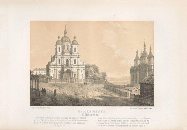 Napoleon-Orda-Bialynichy-Kascel-Karmelitau