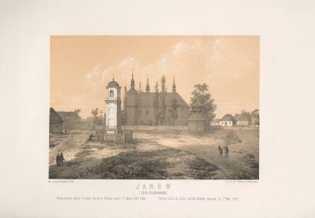 Napoleon-Orda-Janow-Koscel-Sw-Kryza-kapliczka-Sw-Andr-Boboli