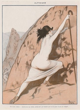 Armand Vallee Alpinisme