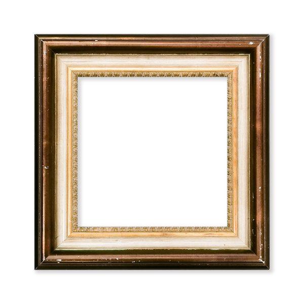 Рама для картины из деревянного багета