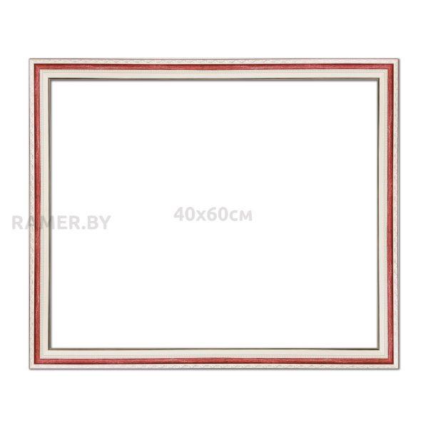 рамка для картины по номерам193074 40 60