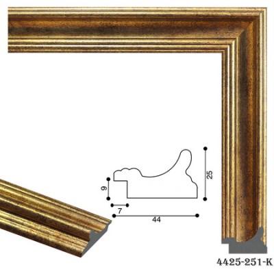 багет для картины по номерам 194001