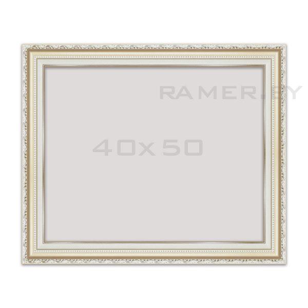 рамка для картины по номерам 195004 40 50
