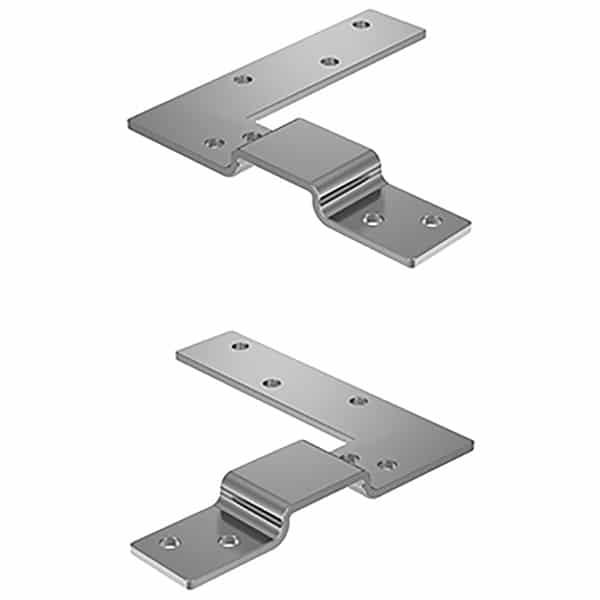 Угловые подвесы artiteq frame hangerr set lr S6001