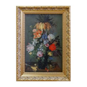kartina dlja interera johanes bosschaert flower still live with crown imperial