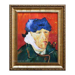 kartina dlja interera portret van goga
