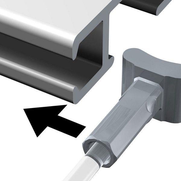 08.23150 artiteq solid slider 2mm perlon manusl2